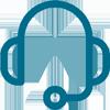 Listen to customer query