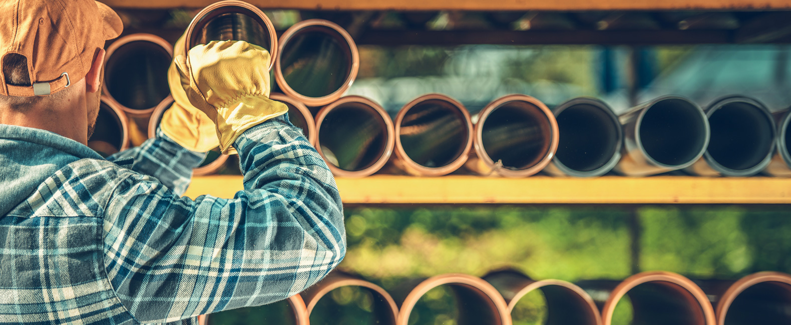 Specialist in Pipeline
