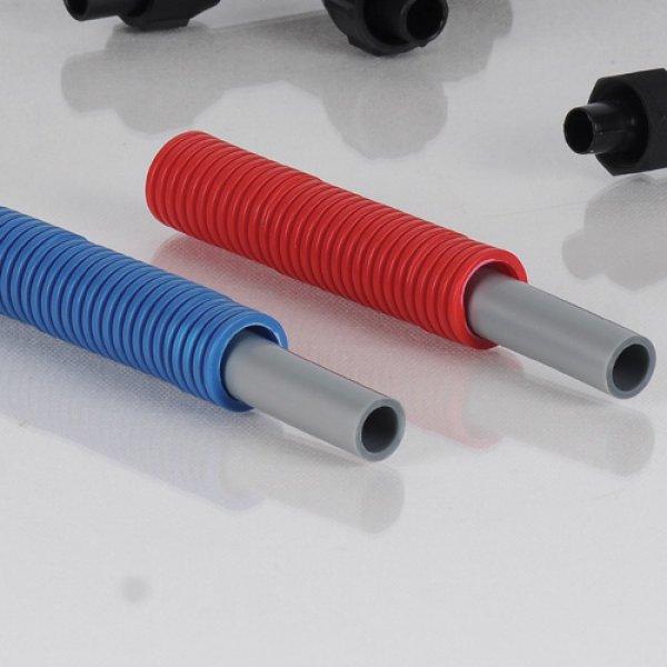 PERT Pipes (Hot water)