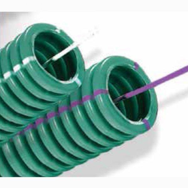 Polyolefin Conduit pipes (Corflex)