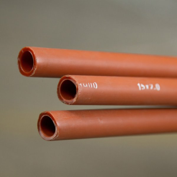 PPR - Hot water pipes - Polychaud