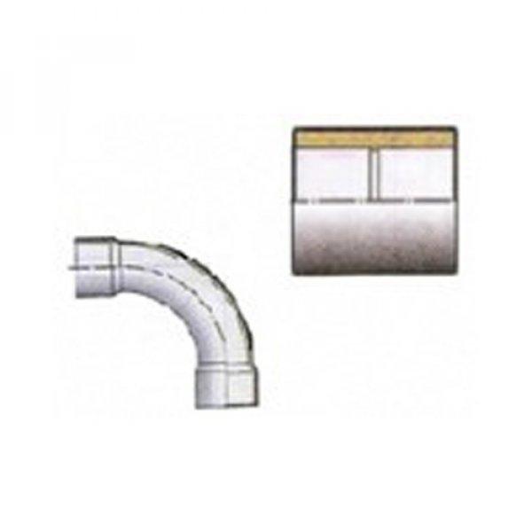UPVC Fabricated Bends / Socket & Sleeve socket